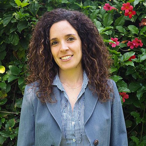 Roberta Chiaramonte