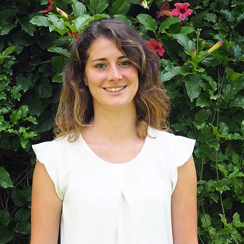 Silvia Malgeri